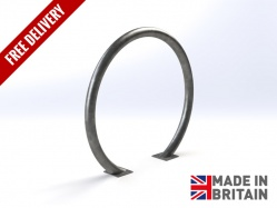 O Ring Cycle Stand